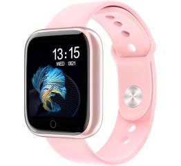 Купить Смарт-годинник P70S pink