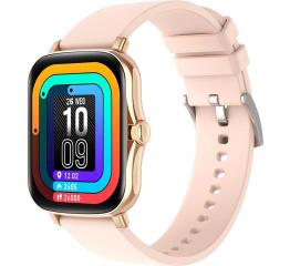 Купить Смарт часы Colmi P8 Plus gold