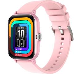 Купить Смарт-годинник Colmi P8 Plus pink