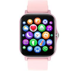 Купить Смарт-годинник Colmi P8 Plus pink в Украине