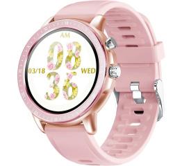Купить Смарт часы S02 pink
