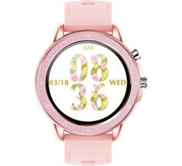 Купить Смарт часы S02 pink в Украине