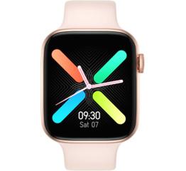 Купить Смарт часы IWO 8 Lite pink в Украине