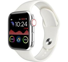 Купить Смарт-годинник T500 white