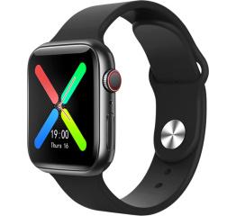 Купить Смарт часы T900 black