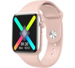 Купить Смарт-годинник T900 pink