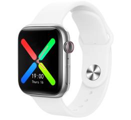 Купить Смарт часы T900 white
