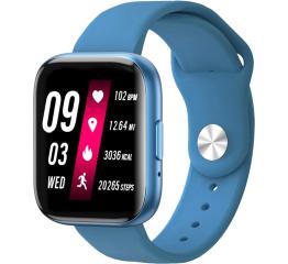 Купить Смарт-годинник T99 blue