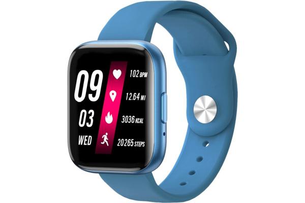 Смарт часы T99 blue