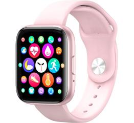 Купить Смарт-годинник T99 pink