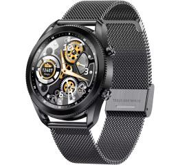 Купить Смарт часы TK88 Metal black