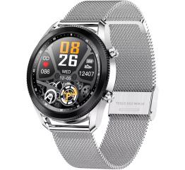 Купить Смарт часы TK88 Metal silver