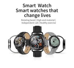 Купить Смарт часы TK88 Metal silver в Украине
