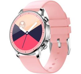Купить Смарт-годинник V23 pink