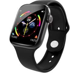 Купить Смарт часы W4 black