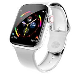Купить Смарт часы W4 white