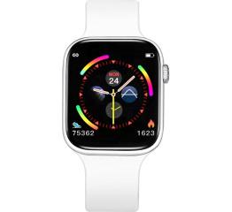 Купить Смарт часы W4 white в Украине