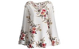 Женская одежда размеров 52+ (30)