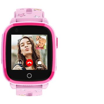 Купить детские часы-телефон с GPS трекером на Новый Год